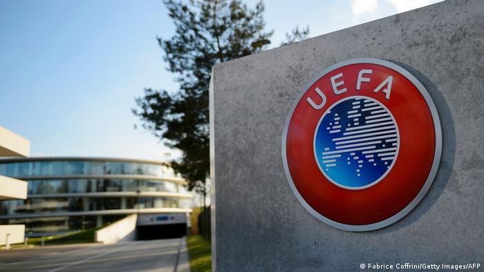 УЕФА раздумывает над увеличением количества сборных на чемпионатах Европы — СМИ