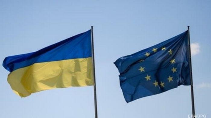 В ЕК рассказали о перспективах на рынке Евросоюза для Украины