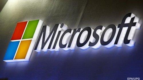 Корпорация Microsoft представила облачную Windows