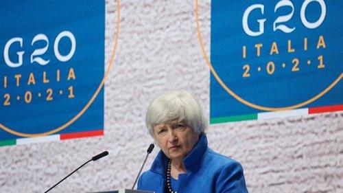 В Минфине США рассказали, как штамм Дельта может повлиять на экономику мира