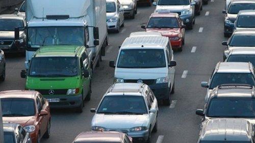 В Украине изменили два дорожных знака
