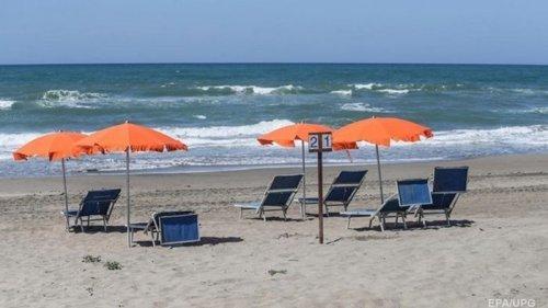 Морская вода в курортной Затоке признана непригодной для купания