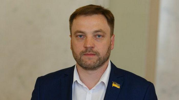 Рада назначила Монастырского новым главой МВД