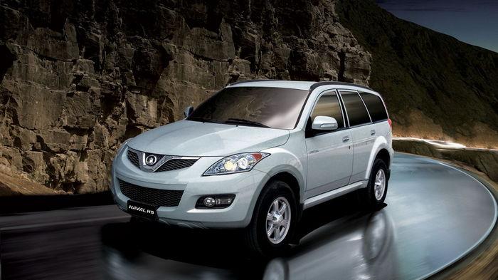 Причины для покупки китайского авто