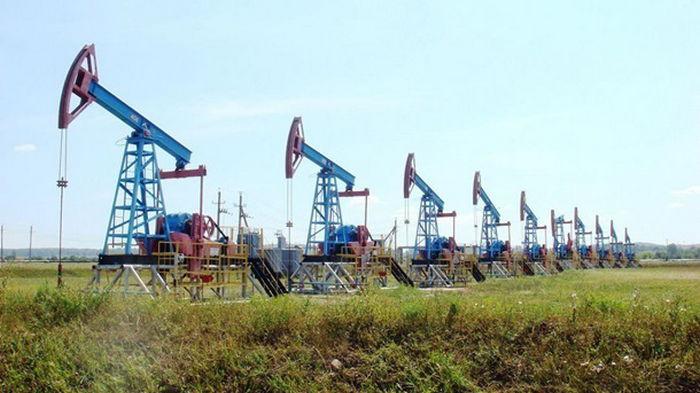 Цены на нефть упали до минимума за лето