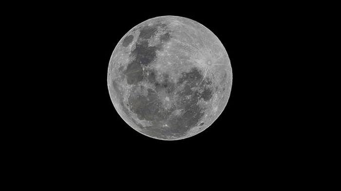 Луна спровоцирует наводнения в прибрежных районах в 2030-х – NASA