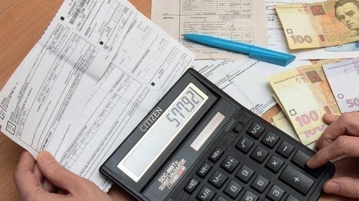 Двум миллионам украинцев назначены субсидии