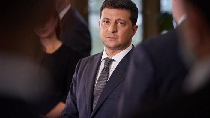 У Зеленского отрицают перенос встречи с Байденом