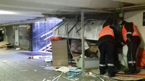 Жители Киева поддерживают очистку подземных переходов от киосков - опр...