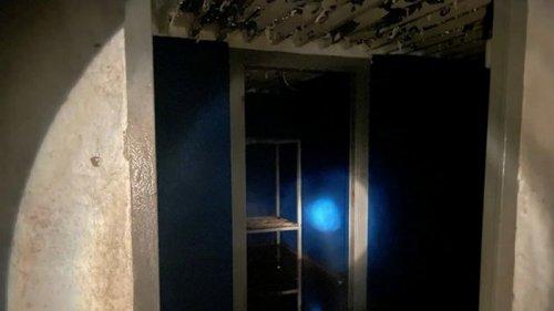 В РФ нашли секретную частную тюрьму в подвале дома (фото)