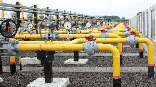 Газпром забронировал все дополнительные мощности транзита газа через Украину на август