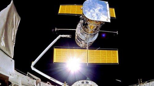 В NASA смогли перезапустить работу телескопа Hubble