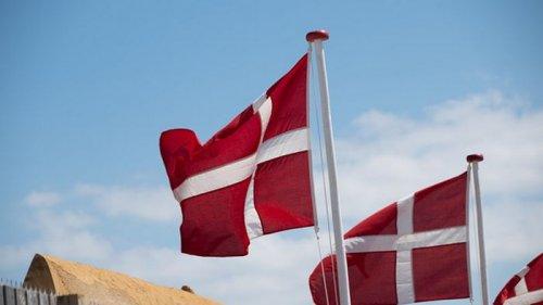 Дания открывает границы для украинцев