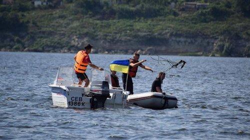 С начала недели утонули 97 украинцев – ГСЧС