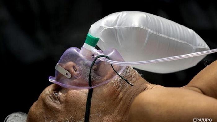 В Индии пандемия COVID-19 могла унести миллионы жизней