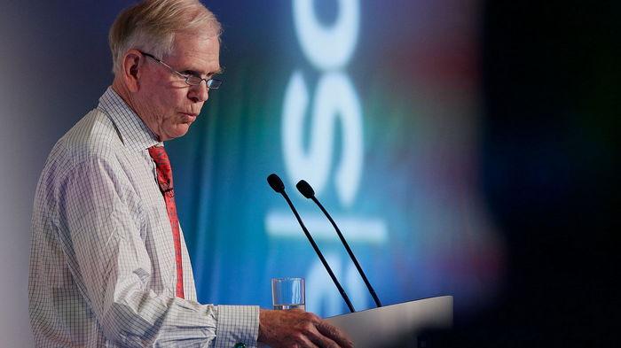 Один из самых известных инвесторов в мире предупредил о предстоящем обвале на рынках