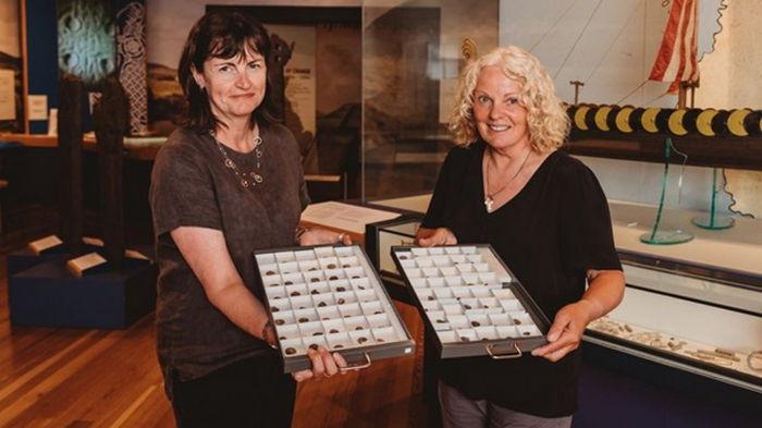 Археологи обнаружили клад викингов возрастом свыше 1000 лет (фото)