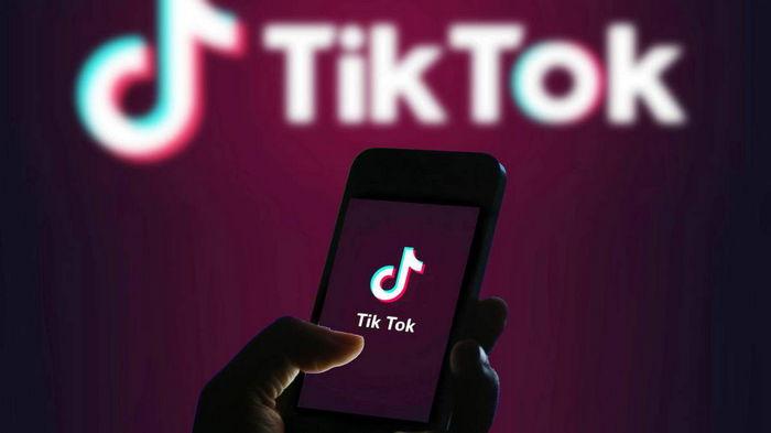 Приложение TikTok скачали более 3 млрд раз