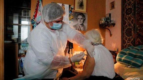 ВОЗ предоставит Украине тесты для определения штамма Дельта - Ляшко