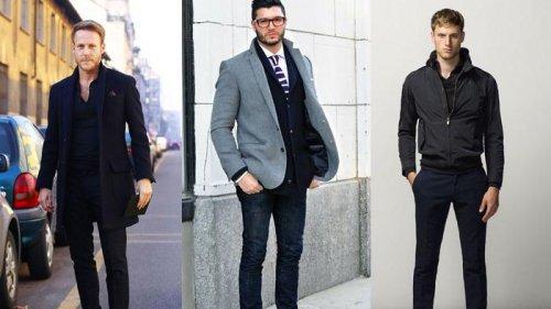 Брендовая одежда для мужчин: как выбрать