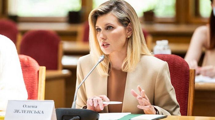 В Киеве состоится саммит первых леди и джентльменов
