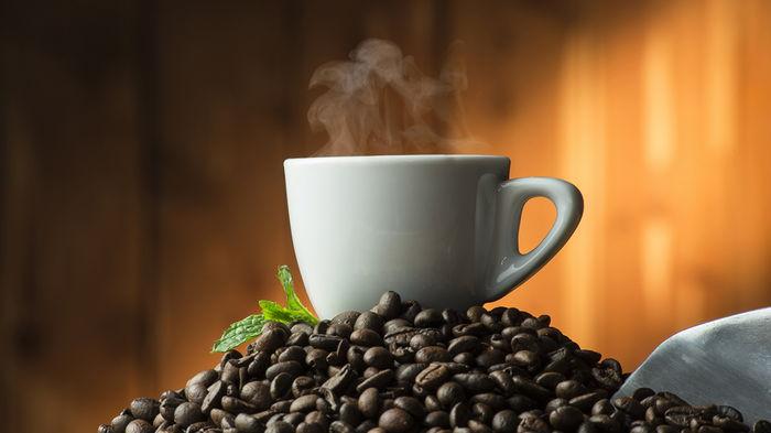 Берегите голову. Обнаружена опасная для мозга доза кофе
