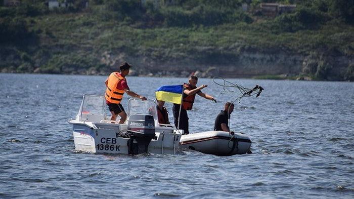 С начала июля утонули 310 украинцев