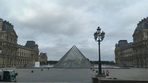 Въезд для украинцев открыла Франция