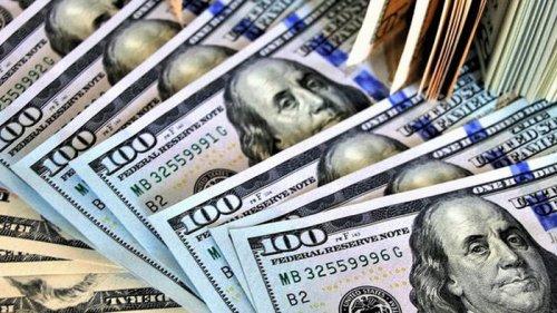 К закрытию межбанка доллар подешевел