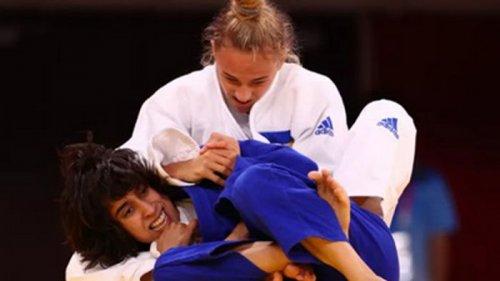 Белодед вышла в полуфинал на Олимпиаде, Лесюк сохраняет шансы на бронзу