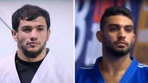 Алжирский дзюдоист снялся с Олимпиады, узнав имя потенциального соперника