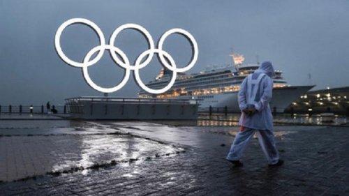 Ураган в Токио: Олимпиада под угрозой