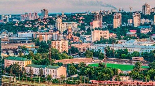 Особенности покупки квартиры в Киеве
