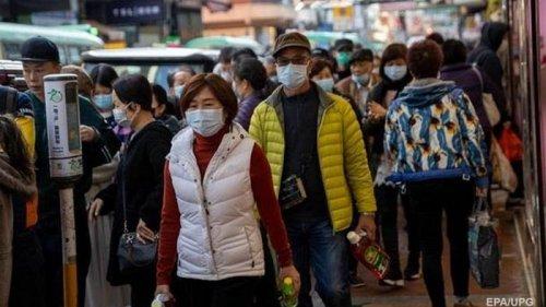 В Китае рекордный прирост COVID за семь месяцев