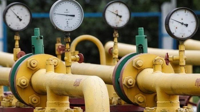 Газпром может демонтировать трубы - Оператор ГТС