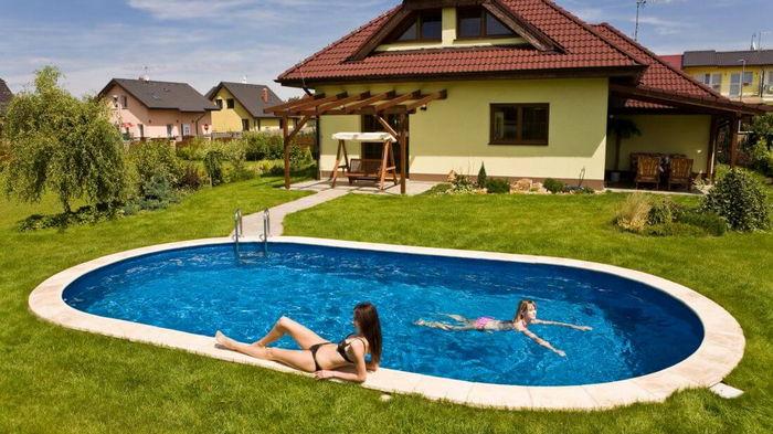 5 вещей, которые нужно знать перед покупкой бассейна, рассказывает «ИмперБуд»