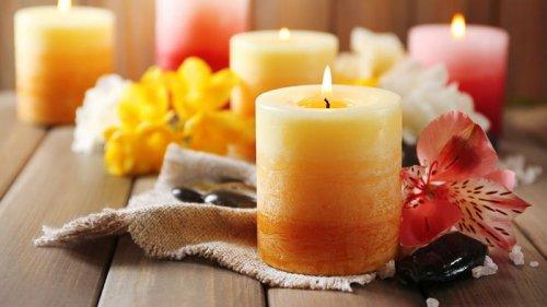 Як підібрати безпечні свічки?