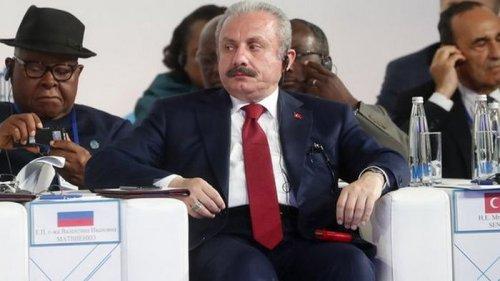 Спикер парламента Турции: Идут переговоры о создании совместной армии с Азербайджаном