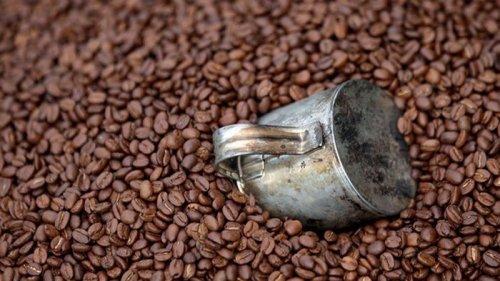 В мире продолжает рекордно дорожать кофе
