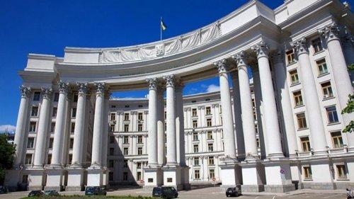 Межправительственная комиссия Украины и Ливии восстанавливает работу