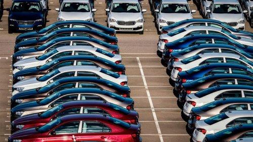 Какие автомобили хотят купить украинцы. Три основных тренда и топ-10 с...