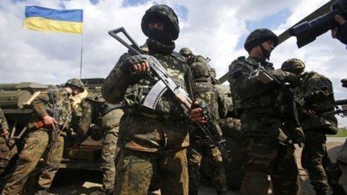 В Украине пройдут учения, на которые съедутся военные из 15 стран