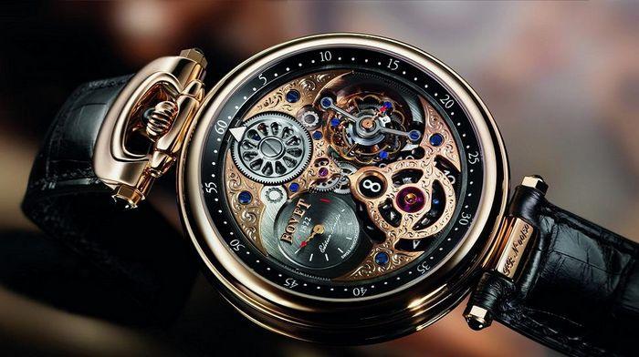 Стоит ли приобретать швейцарские часы?