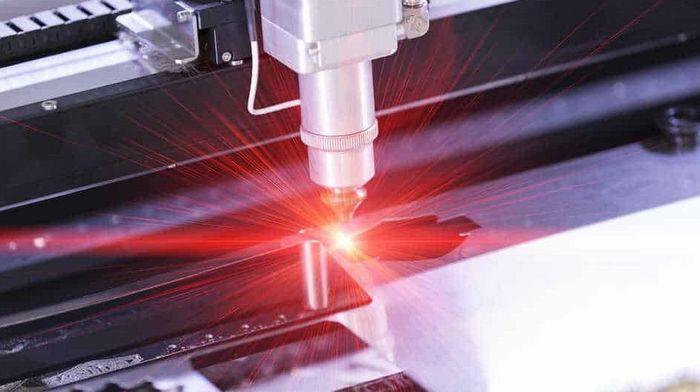 Принцип работы и основные виды лазерных станков с ЧПУ