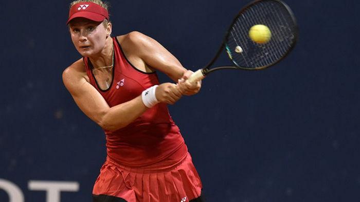 Ястремская одержала победу на старте парного турнира в Сан-Хосе
