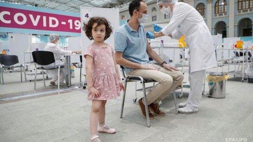 В ЕС вакцинированы 60% взрослых – глава Еврокомиссии