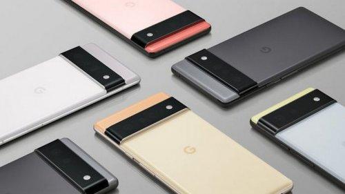 Google впервые создал процессор для своего смартфона: выпуск осенью
