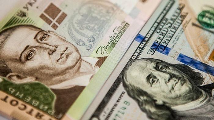 Курсы валют на 6 августа: гривна снова подешевела к доллару