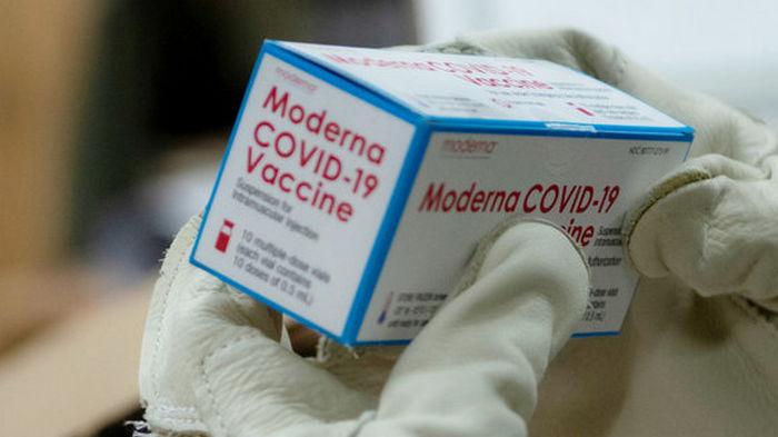Moderna заработала $3 млрд на продаже вакцин от COVID-19 за квартал