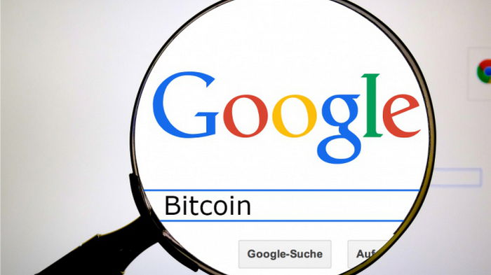 Google сняла запрет на рекламу криптовалют